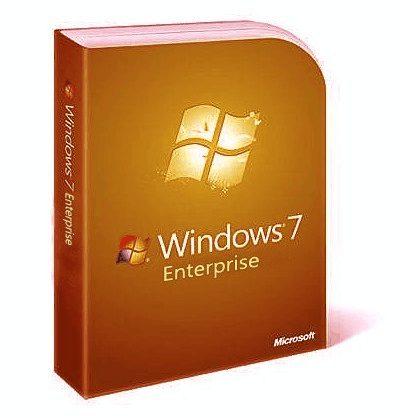 (下載) Windows 7 Enterprise SP1 企業版 繁體中文 ISO/30天試用下載 - GDaily