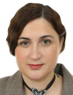 Magdalena Izabella Sacha