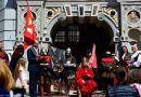 Święto Miasta – uroczysta parada