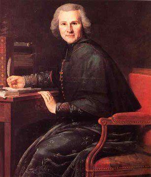 Portret Henriego Grégoire, (źródło- Wikipedia)