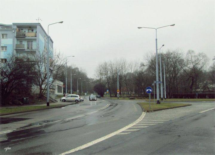 Wejherowska-Obodrzyców