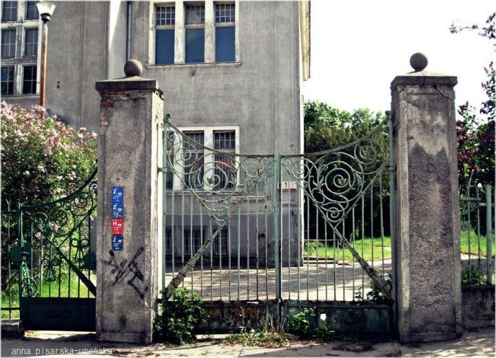 rezydencja Mackensena
