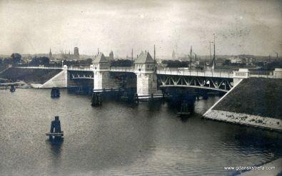 Most Siennicki, ze zbiorów Krzysztofa Gryndera