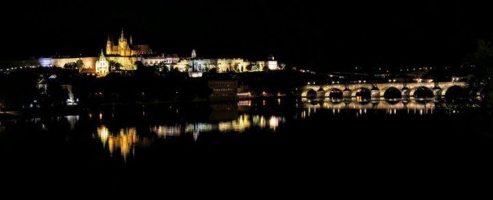 Praga, fot. Igor Makowski