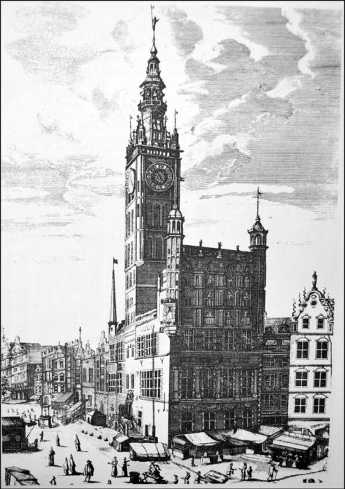 Peter Willer 1687 r.