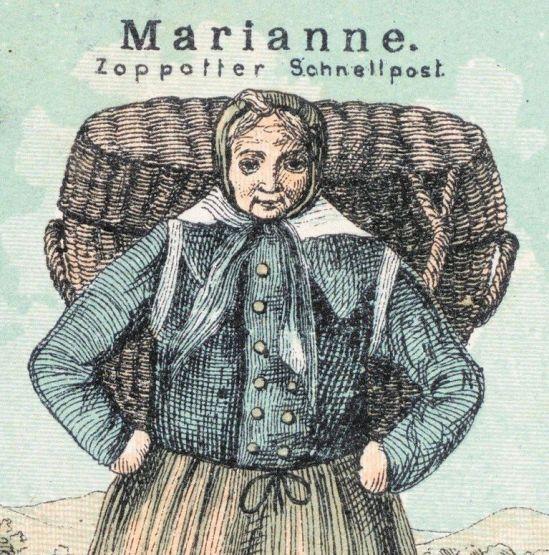 Marianne Selonke