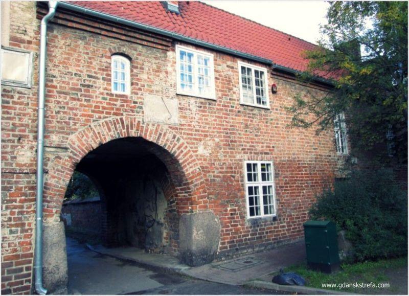 Dom Bramny