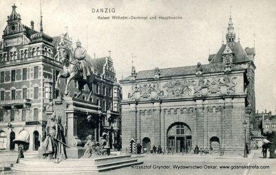 Pomnik Cesarza Wilhelma I