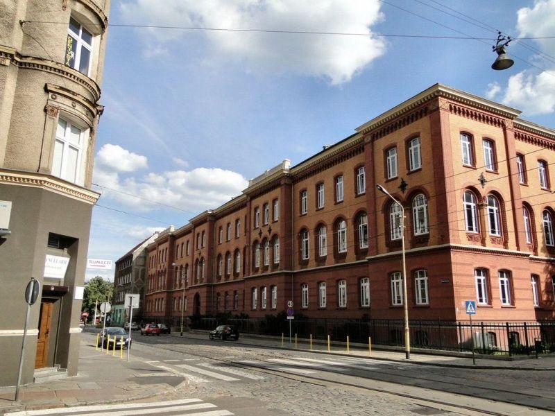 Sąd Rejonowy Szczecin-Centrum, źródło: Wikipedia