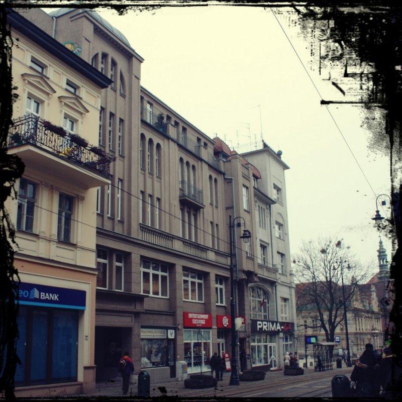 Ul. Gdańska 10 w Bydgoszczy