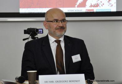 Ekstraklasowiec zastępcą dyrektora Muzeum II Wojny Światowej