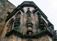 kaplica Rosslyn, część nowsza