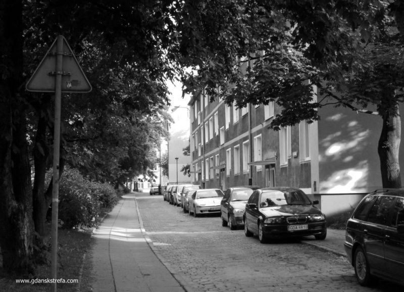 ulica Mniszki