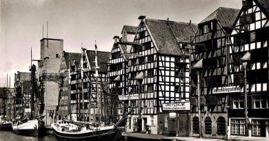 Jak to Gdańsk na Hanzie mógł się tylko wzbogacić…