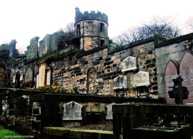 New Calton Burial Ground