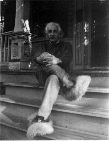 Einstein, domena publiczna