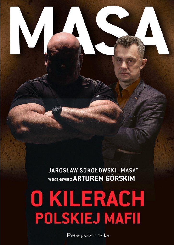 O kilerach polskiej mafii