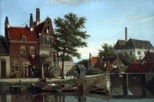 Amsterdam - Willem Koekkoek