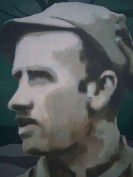 wizerunek Łupaszki, z archiwum autorki