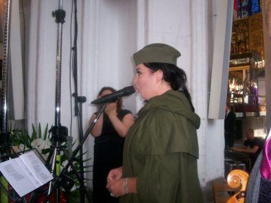 Alicja Węgorzewska, z archiwum autorki