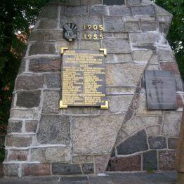 pomnik pomordowanych nauczycieli