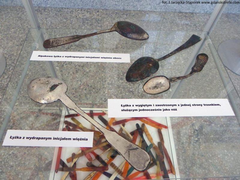 Wystawa w Stutthof