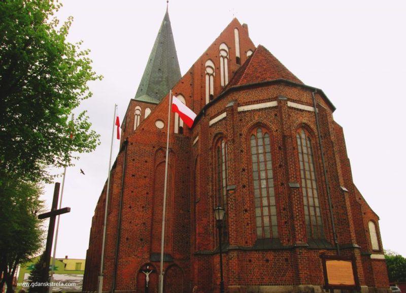 kościół pw. Zmartwychwstania Pańskiego