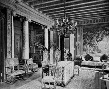 salon Henryk IV