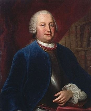 Johann Gottlieb Goldberg