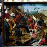 Chrystus niosący krzyż