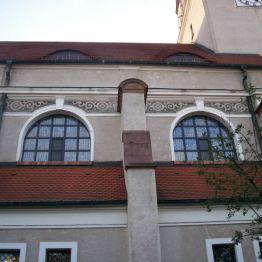 kościół pw św. Andrzeja Boboli; z archiwum autorki