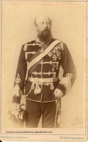 Friedrich Karl von Preussen