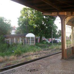 Gdańsk-Kolonia; z archiwum autorki