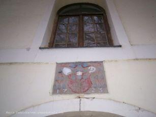 Fasada Spichlerza Opackiego