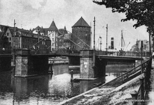 Most Rogoźnikow