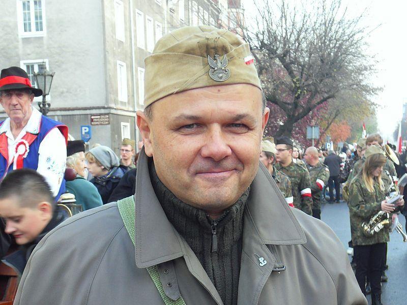 Adam Hlebowicz fot. Artur Andrzej, wikipedia