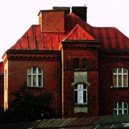 Dom Polski przy ul.Wałowej