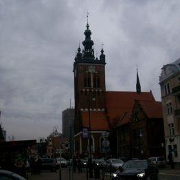 Kościół św.Katarzyny