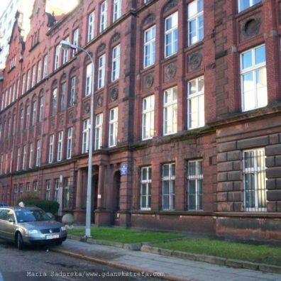 dawna siedziba Victoriaschule