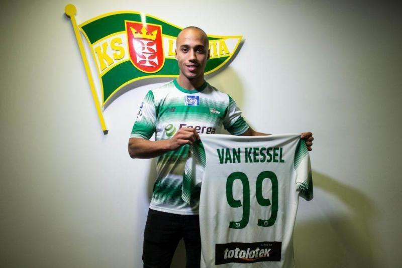 Gino van Kessel