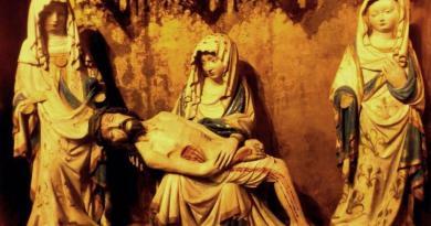 Trójmiejskie Piety