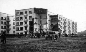 wybuch gazu w 1931