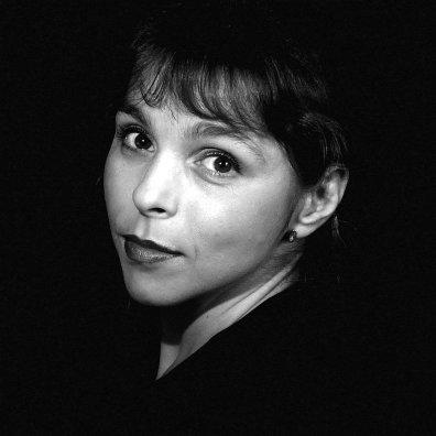 Elzbieta Grodzka-Łopuszynska