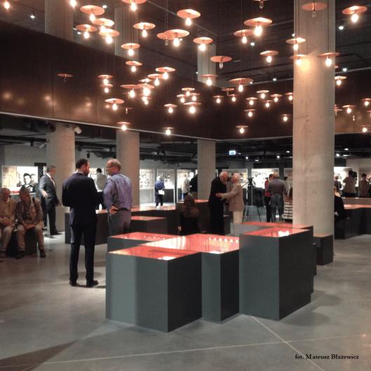 Wystawa Stefan Rowecki