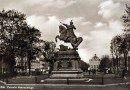 Gdański pomnik o interesującym rodowodzie