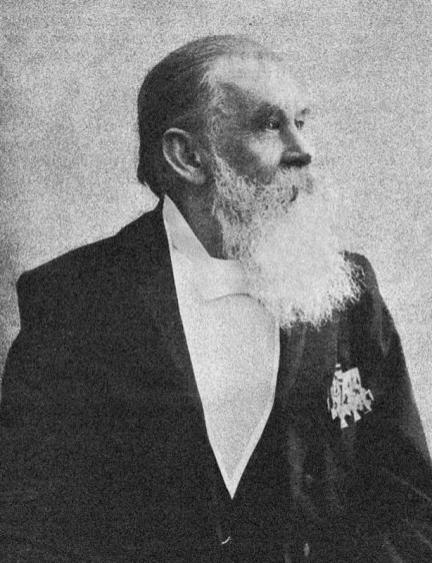 Julius Albert Licht