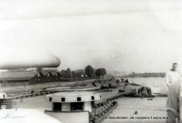 25 sierpnia 1939 r. Schleswig- Holstein wchodzi do portu gdańskiego