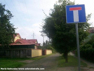 ul. Grzegorza z Sanoka-fragment