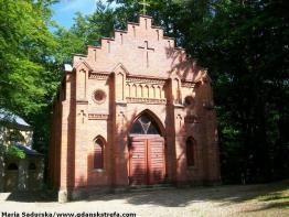 Kaplica Podjęcia Krzyża