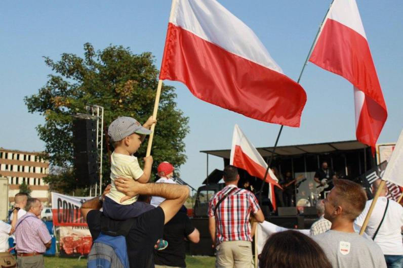 II Gdański Piknik Patriotyczny